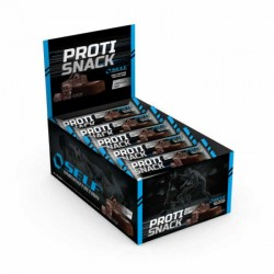 Proti Snack Protein 24 x 45gr - Self Omninutrition / Μπάρες Πρωτεΐνης