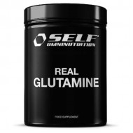 Real Glutamine 100% 500gr - SELF / Αμινοξέα