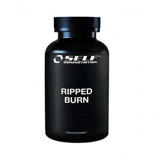 Ripped Burn 120caps - SELF / Λιποδιαλύτης