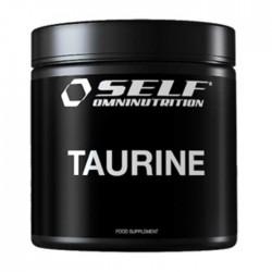 Taurine Powder 200γρ Ταυρίνη - Self / Αμινοξέα Σκόνη