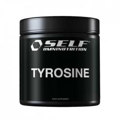 Tyrosine 200γρ - Self Omninutrition / Τυροσίνη Αμινοξέα Σκόνη
