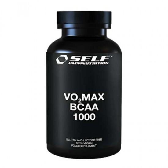 Vo2 Max Bcaa 1000 100tab - Self /  Αμινοξέα