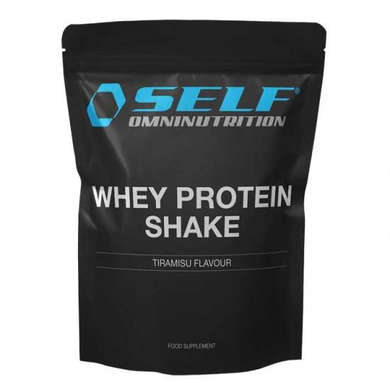 Whey Protein Shake 1kg - Self / Πρωτεΐνη Γράμμωσης 75%