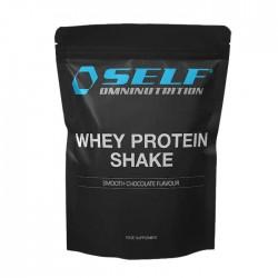 Whey Shake 1kg - Self / Πρωτεΐνη Γράμμωσης 75%