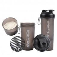 Protein Shaker ONE 2GO 800ml - SmartShake / Σέικερ Πρωτεΐνης Διασπώμενο