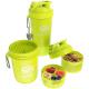 Protein Shaker Original 600ml - SmartShake / Σέικερ Πρωτεΐνης Διαιρούμενο