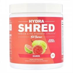 Hydra Shred 270gr - Sparta Nutrition
