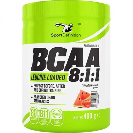 BCAA 8:1:1 400g - Sport Definition