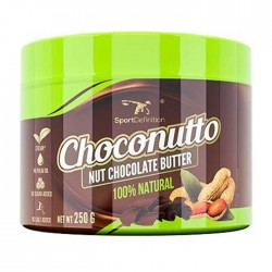 Choconutto 250g - Sport Definition