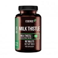 Milk Thistle Seed Extract 500mg 90 tbs - Essence