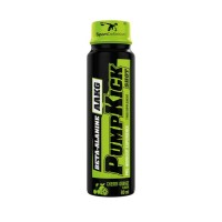 Pumpkick Shot 80ml - Sport Definition / Προεξασκητικό
