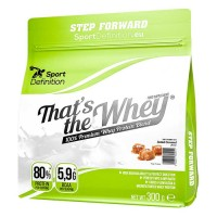 Thats the Whey 300g - Sport Definition