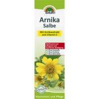 Arnika Salbe 100ml - Sunlife / Αλοιφή Άρνικας