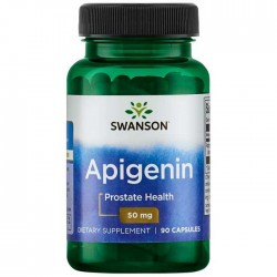 Apigenin 50mg 90 caps - Swanson