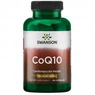 CoQ10 200mg 90 caps - Swanson
