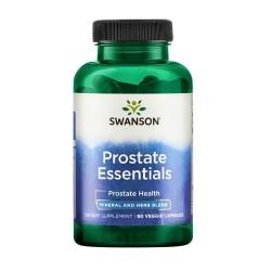 Prostate Essensials 90 Vcaps - Swanson