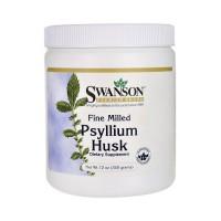 Psyllium Husk 340gr - Swanson