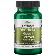 Rhodiola Rosea Extract 60 caps - Swanson