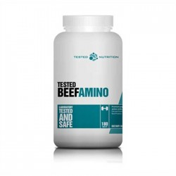 Beef Amino 180tabs - Tested