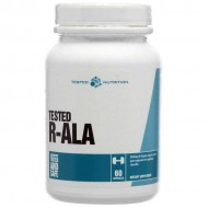 R-ALA 300mg 60 caps - Tested - Alpha Lipoic