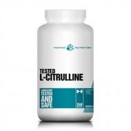 Tested L-Citrulline 240 κάψουλες Κιτρουλίνη - Tested Nutrition / Αμινοξέα Χάπια