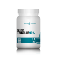 Tested Tribulus 90% 90 κάψουλες - Tested Nutrition / Σεξουαλική Υγεία