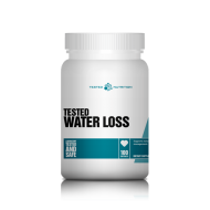 Water Loss - Tested Nutrition 100 κάψουλες / Λιποδιαλύτης