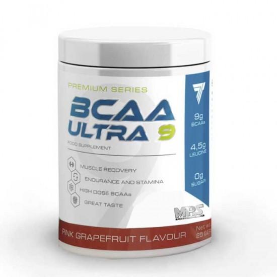 BCAA Ultra 9 powder 375g - Trec Nutrition