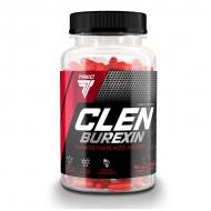 ClenBurexin - 90 caps - Trec Nutrition / Θερμογεννετικός Λιποδιαλύτης
