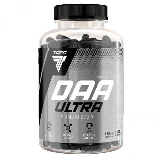Daa Ultra 120 caps - Trec Nutrition