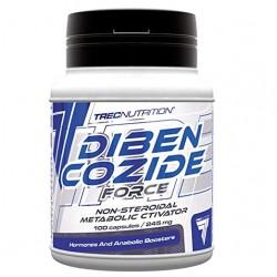 Dibencozide Force 500mg 100 κάψουλες - Trec / Ειδικό Συμπλήρωμα