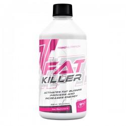 Fat Killer Liquid L-Carnitine 500ml - Trec Nutrition