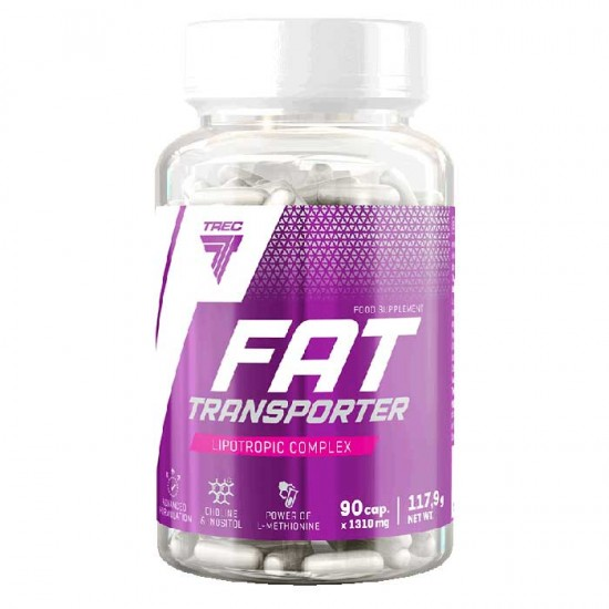Fat Transporter 90 caps - Trec Nutrition