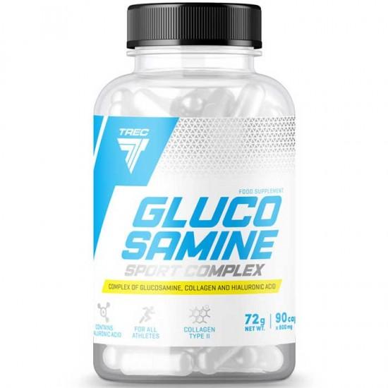 Glucosamine Sport Complex 90 caps / Trec Nutrition