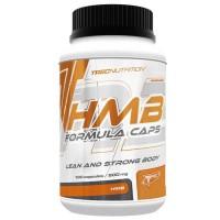 HMB Formula Caps - 180 caps - Trec Nutrition  / Αποκατάσταση (Recovery)