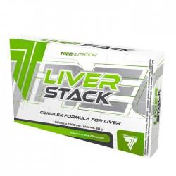 Liver Stack 60 caps - Trec