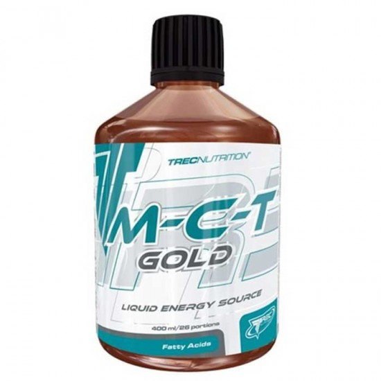 MCT Gold - 400 ml. - Trec Nutrition