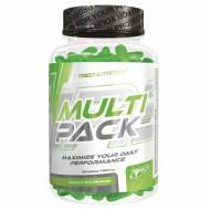 Multi Pack 60 κάψουλες - Trec Nutrtition / Πολυβιταμίνη για Ενέργεια