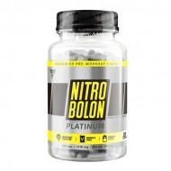 Nitrobolon Platinum 120 caps - Trec Nutrition