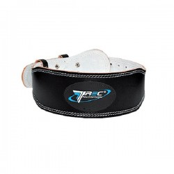 Pas 12 Leather Belt Narrow - Trec Nutrition