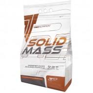Solid Mass 3000 grams - Trec Nutrition / Πρωτεϊνη Όγκου - Mass Gainer