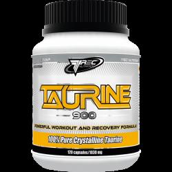 Taurine 900 120 caps - Trec Nutrition / Ταυρίνη