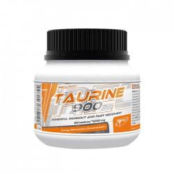 Taurine 900 60 caps - Trec Nutrition / Ταυρίνη
