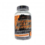 Thermo Fat Burner Max 120caps - Trec Nutrition