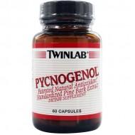 Pycnogenol 60 caps - Twinlab