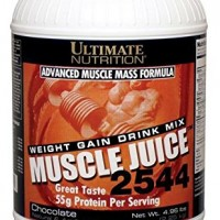 Muscle Juice - 2.25kg - Ultimate Nutrition / Πρωτεΐνη Όγκου