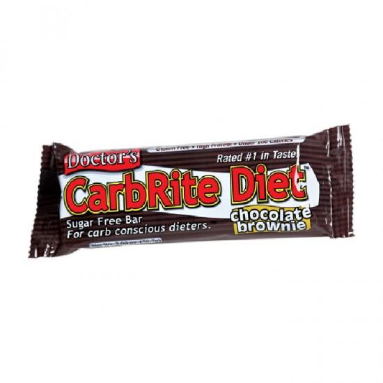 Doctor's CarbRite Μπάρα Universal Nutrition 57 gr / Μπάρα Διαίτης