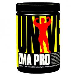 ZMA Pro 90 κάψουλες - Universal Nutrition / Ειδικά Συμπλήρώματα