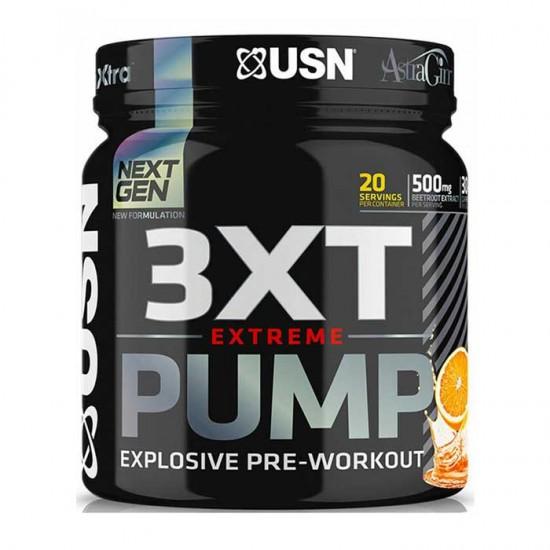 3XT Pump Extreme  420g - USN
