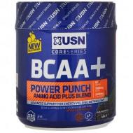 BCAA Power Punch 400 γρ  - USN Αμινοξέα